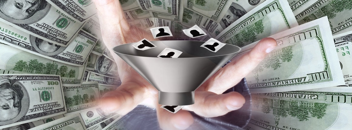Nurturing the Sales Funnel Using Social Media