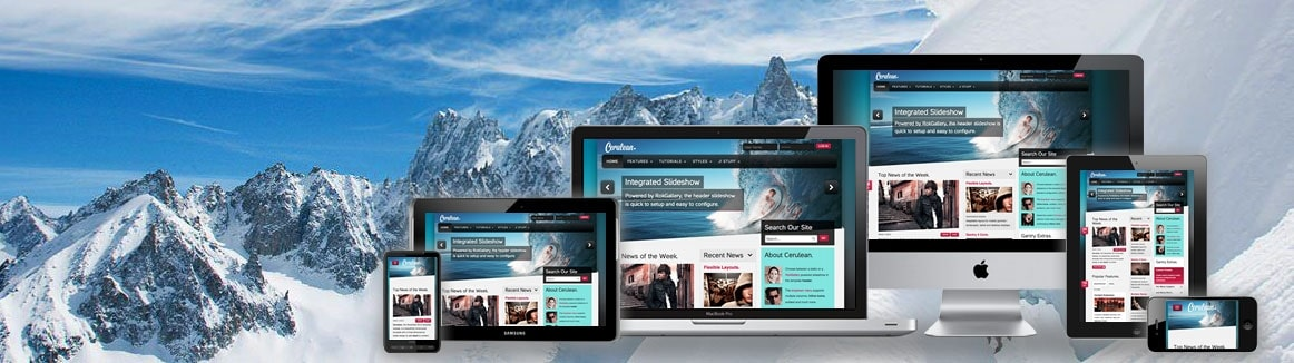 Is responsive web design here to stay