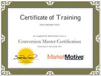 Conversion Analysis Report