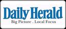 Chicago Daily Herald Logo